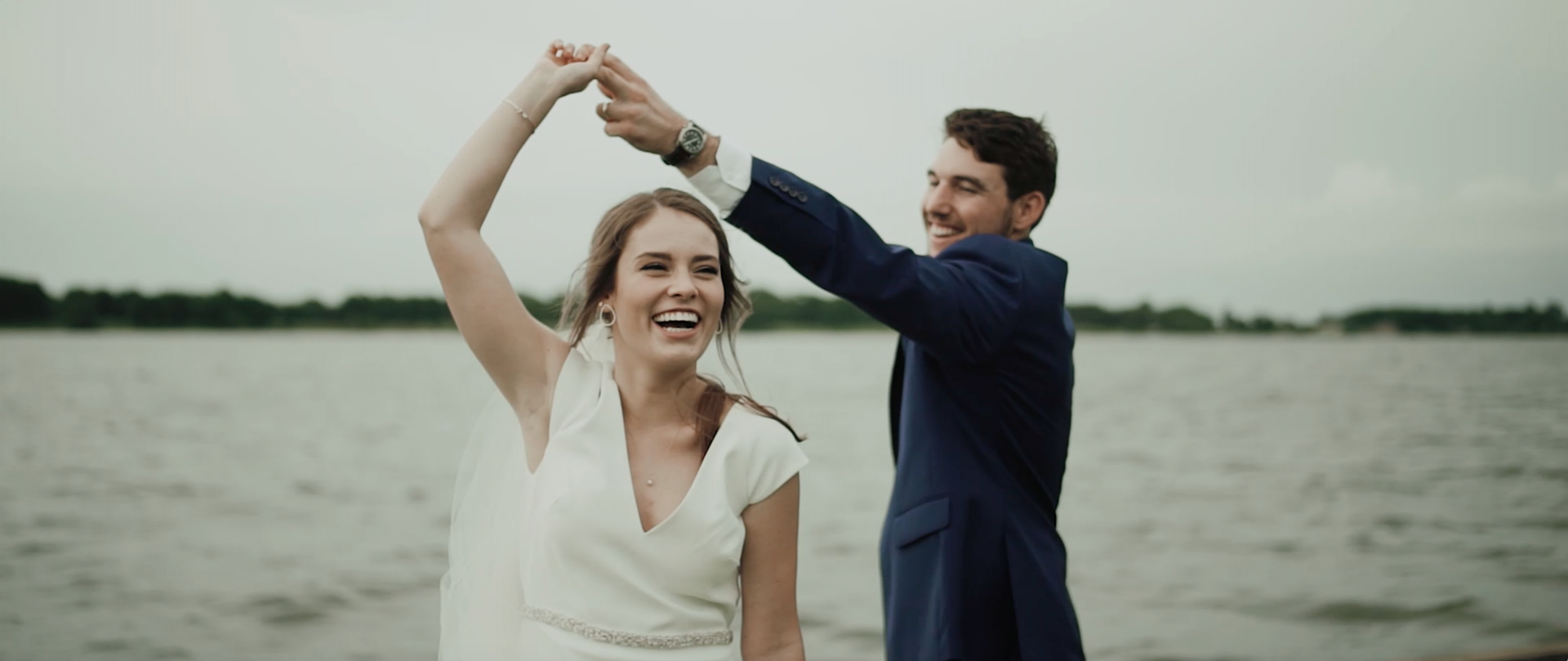 Alexandra + Grey | Lake Village, Arkansas | The Delta Resort
