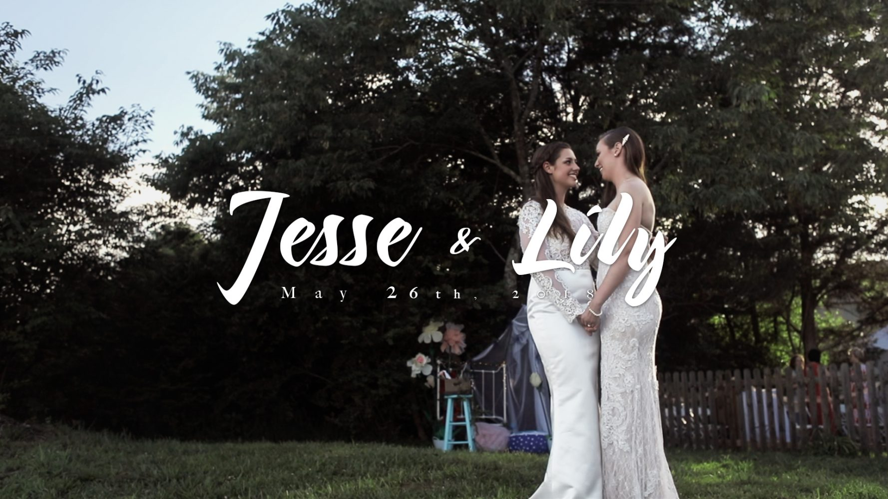 Jesse + Lily | Nashville, Tennessee | Couple's Home