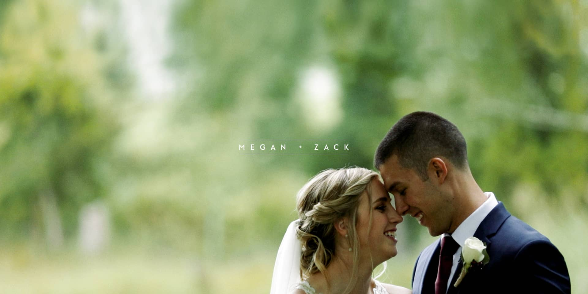 Megan + Zack | Mendon, Massachusetts | Blessing Barn