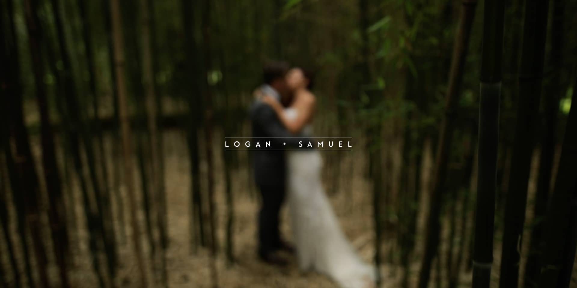 Logan + Samuel | Bristol, Rhode Island | Blithewold