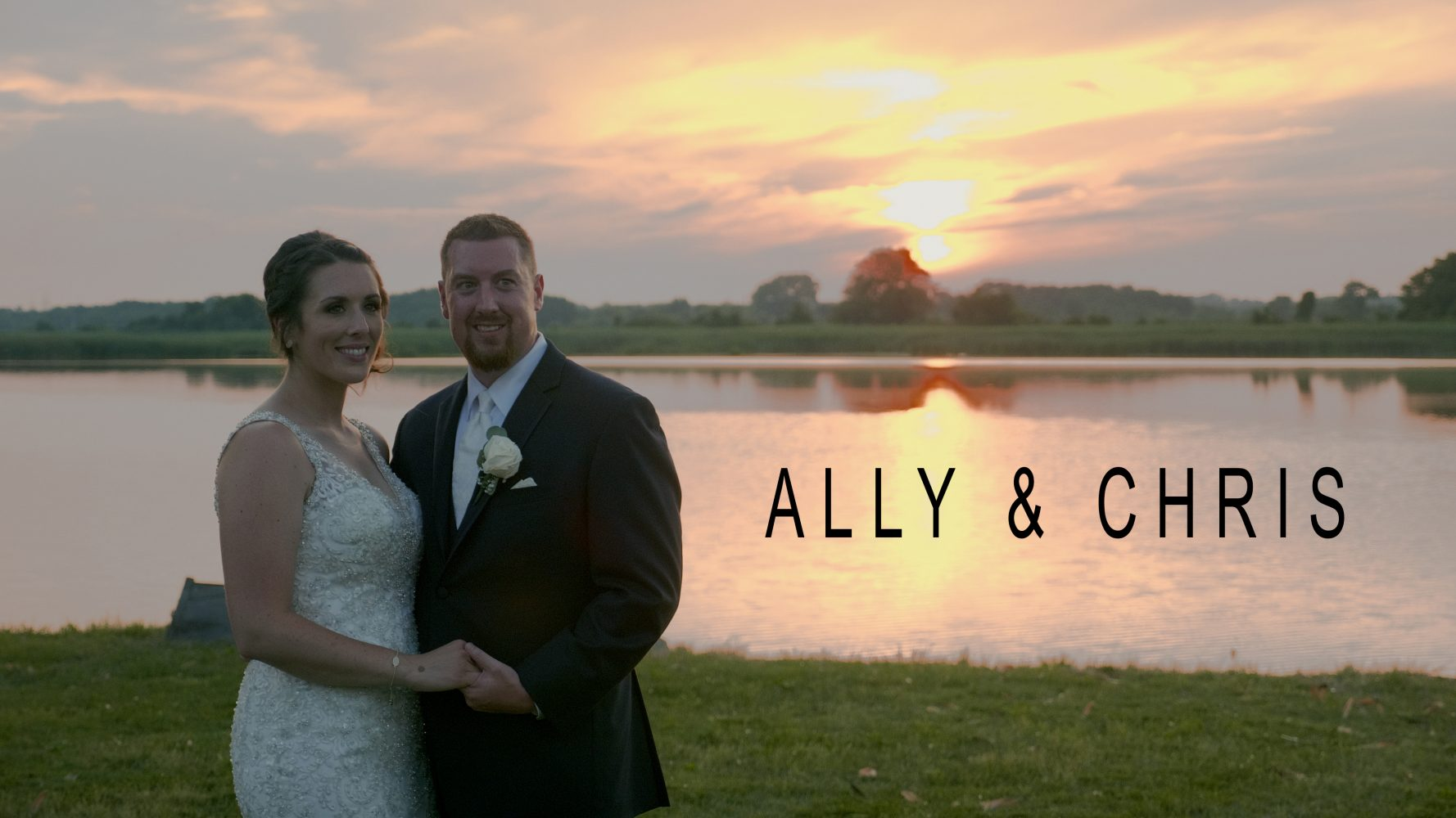Ally + Chris | Middletown, Delaware | Thousand Acre Farms