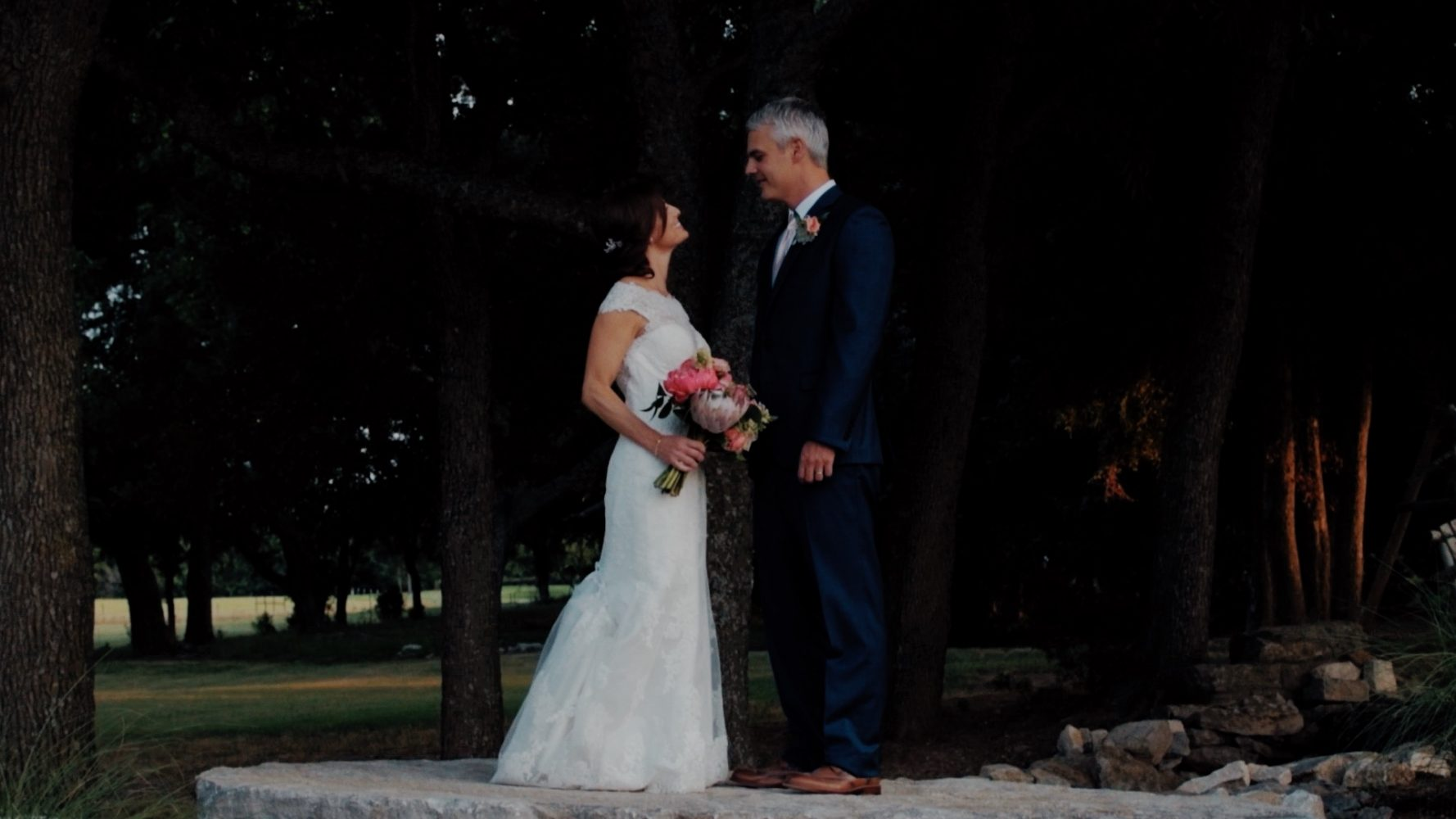 Melissa + Justin | Fort Worth, Texas | The Brooks at Weatherford