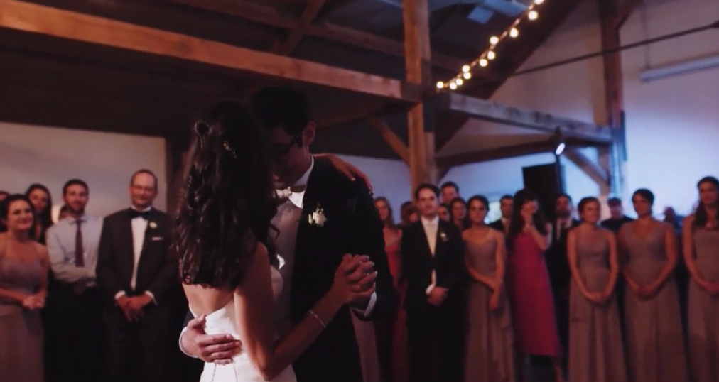 50 Classic First Dance Songs For Your Wedding Day