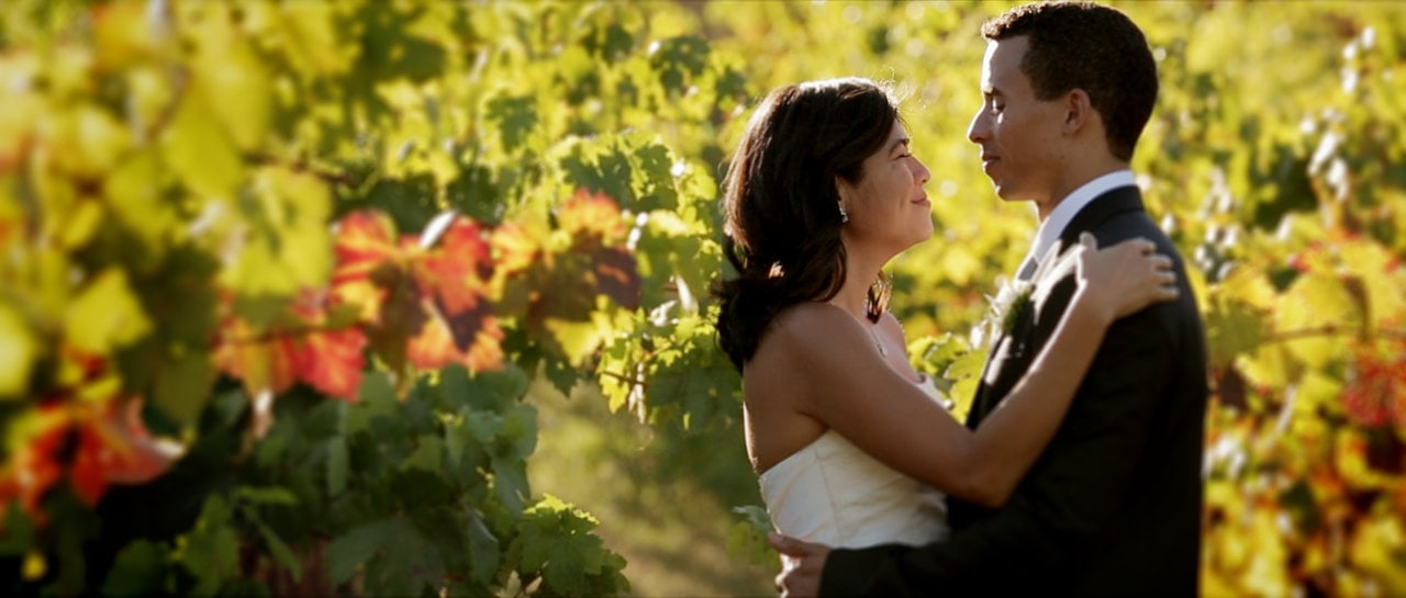 Adrian + Christiana | Healdsburg, California | Madrona Manor