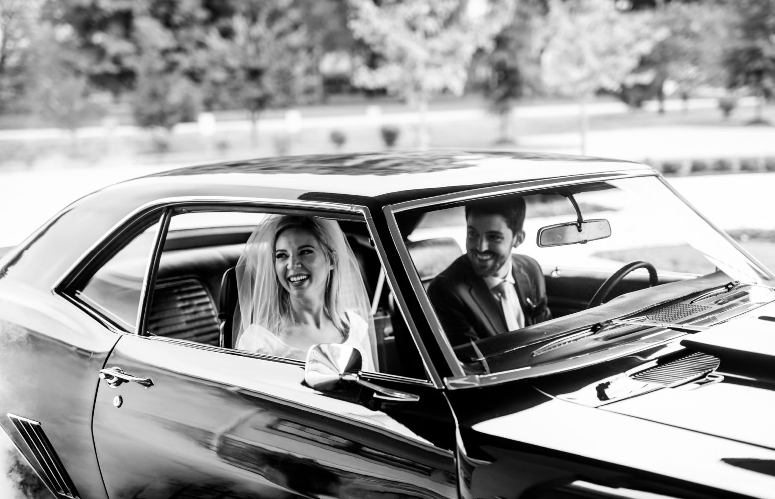 Devin + Sam | LOUISVILLE, Kentucky | Westport Road Church of Christ