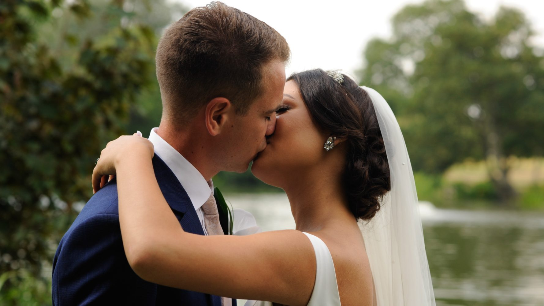 Amelie + Ollie | Cheltenham, Great Britain (UK) | Chedworth village hall