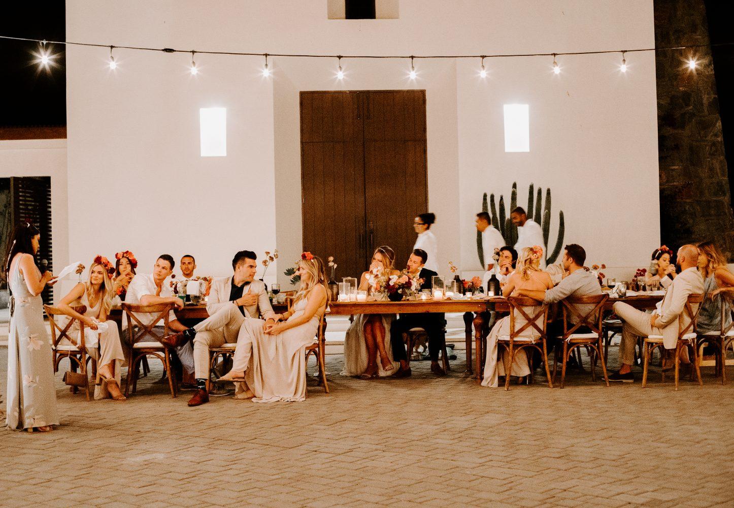 Nikkayla + Justin | Todos Santos, Mexico | Hotel San Cristobal