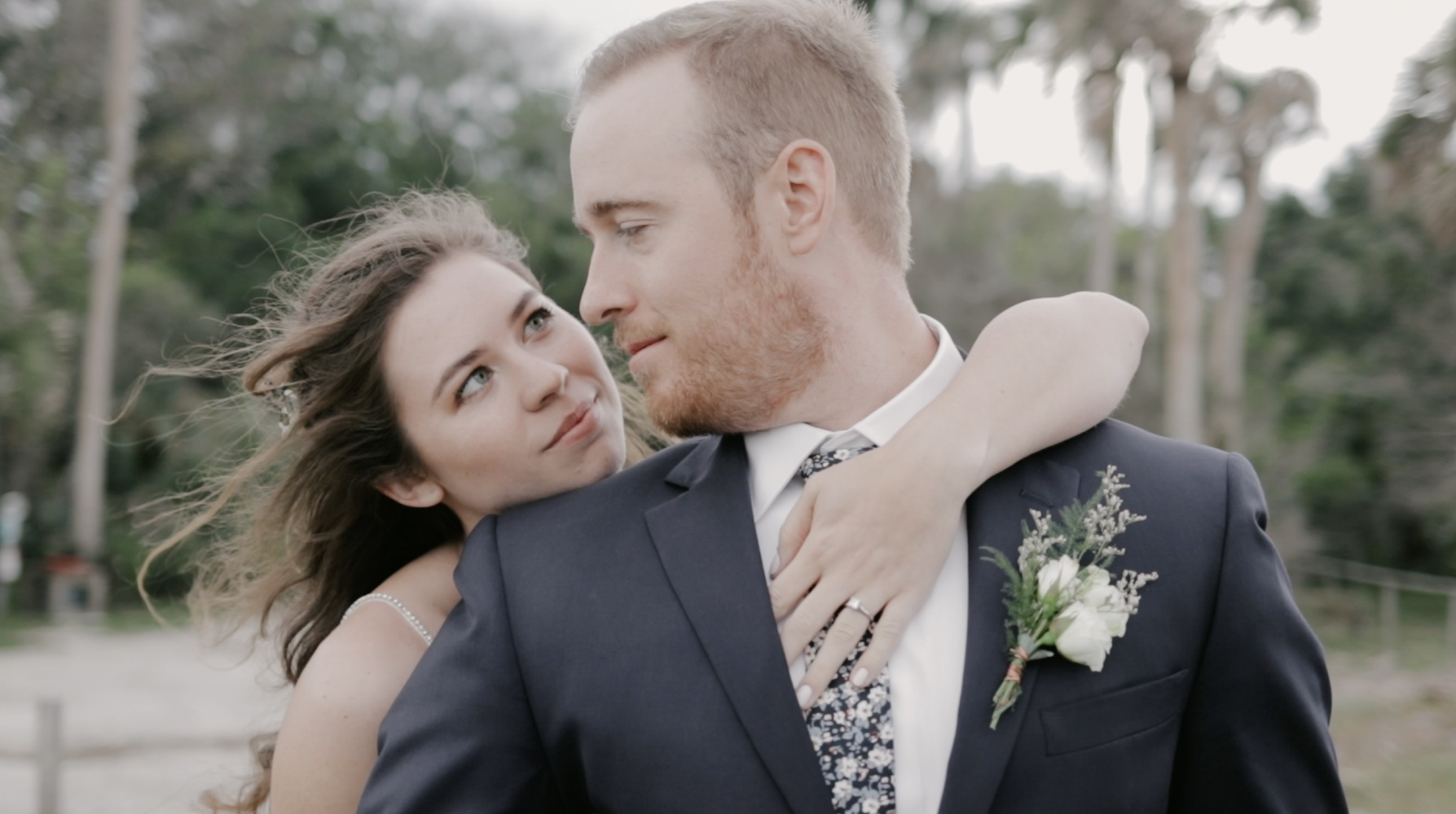 Kristen + Andrew | Jacksonville, Florida | The Ribault Club
