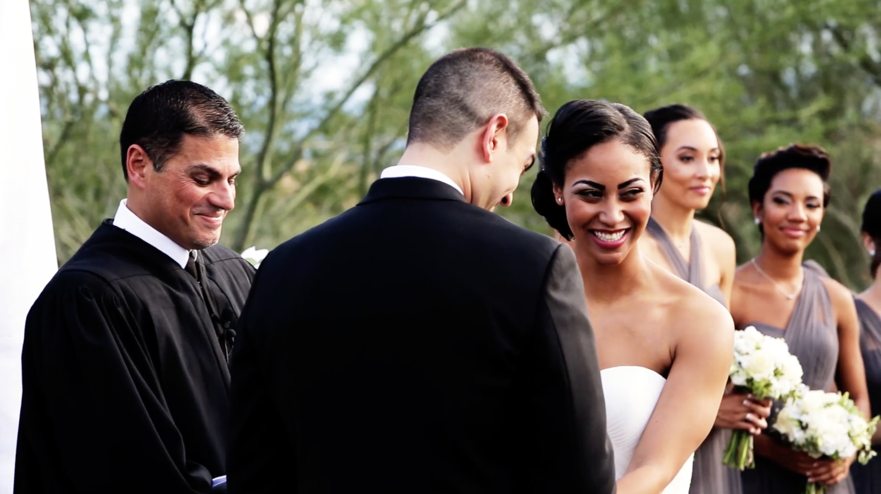 Aja + Jason | Tucson, Arizona | Ritz-Carlton Dove Mountain