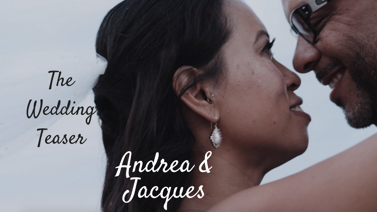 Andrea + Jacques | Chicago, Illinois | The Ambassador Hotel