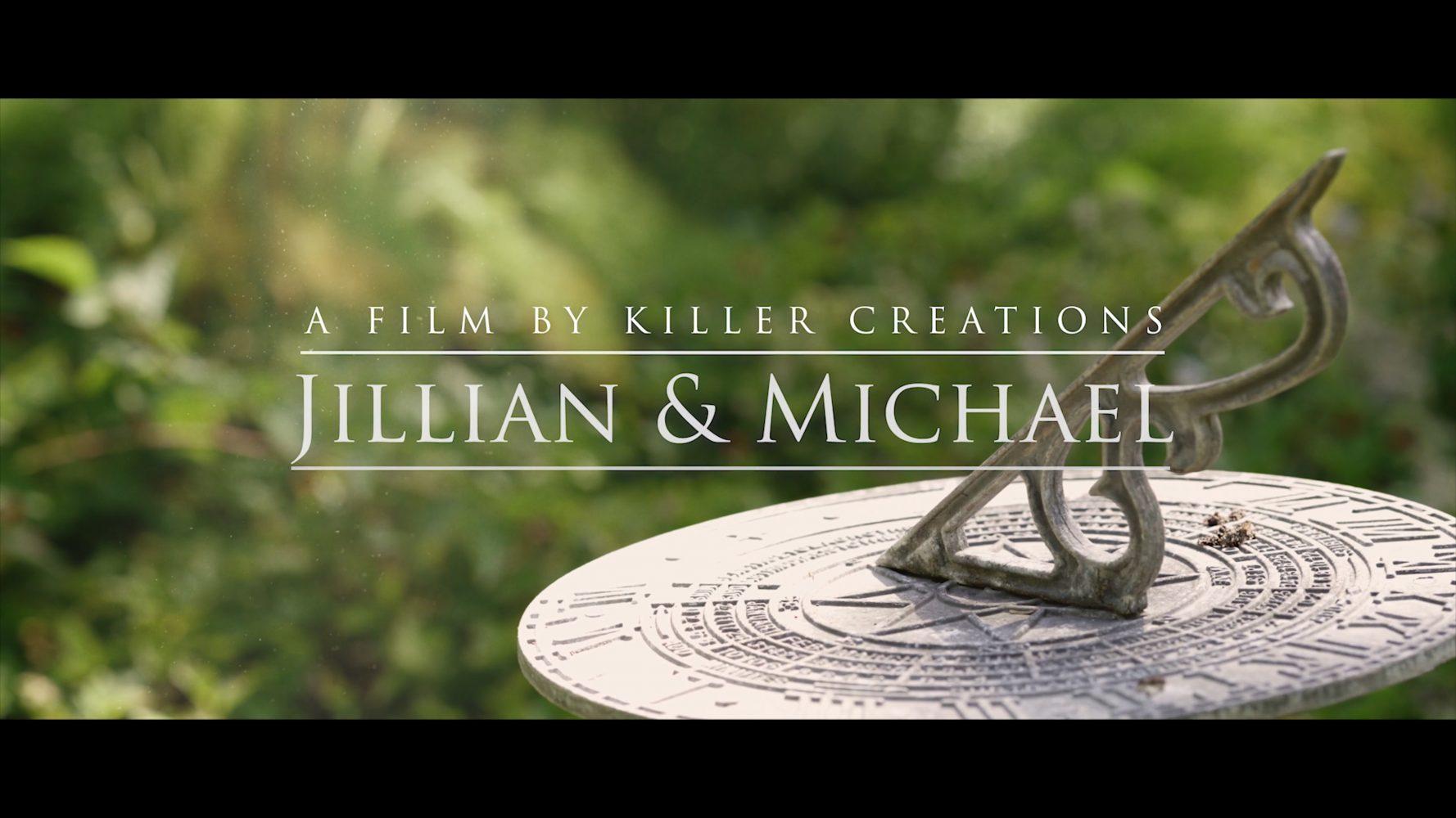 Michael + Jillian | Santa Rosa, California | Pythian House