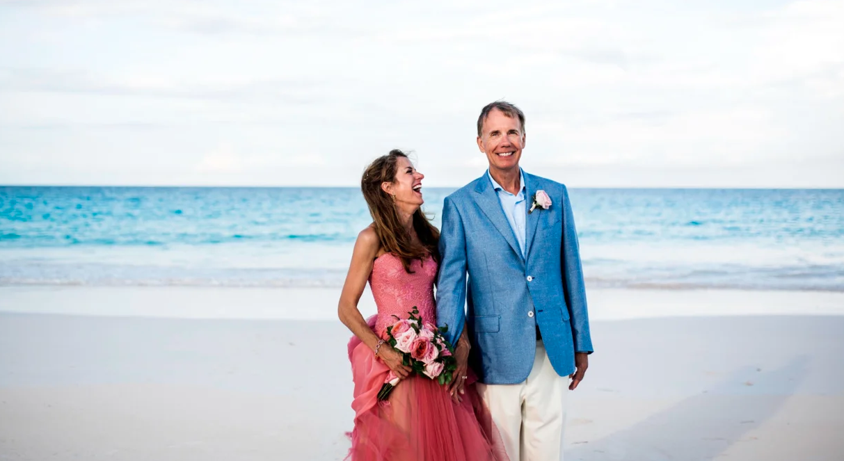 Melissa  + John  | Harbour Island, Bahamas | Ocean View Club