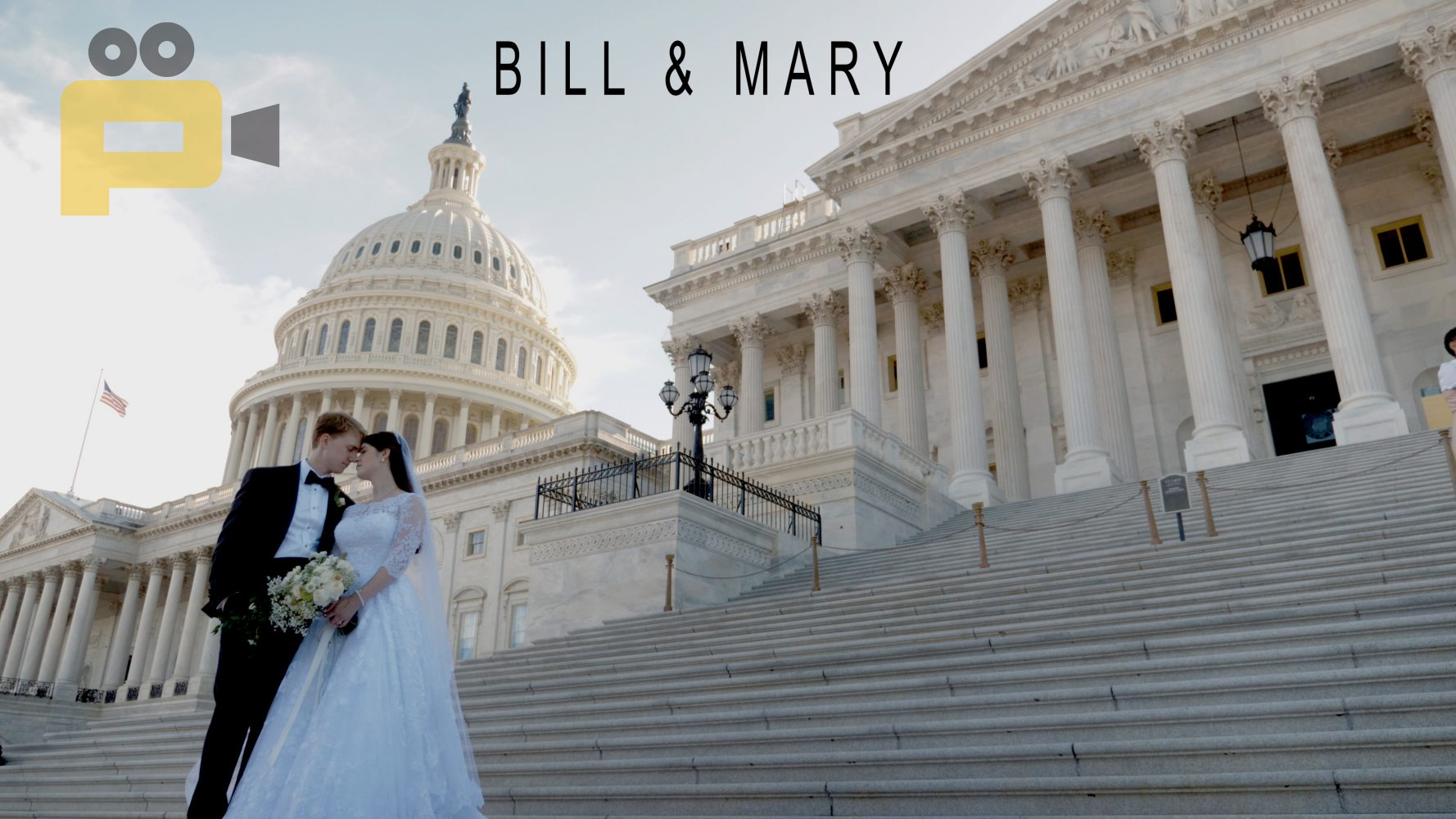 Mary + Bill | Washington D.C., District of Columbia | The Army & Navy Club