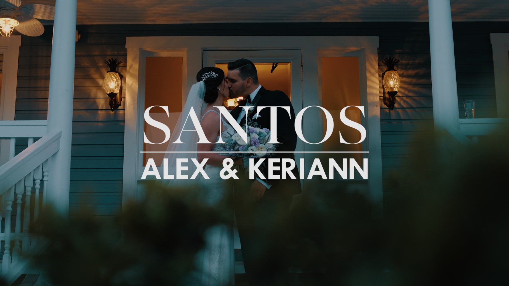 Keriann + Alex | Orlando, State(U.S. only) | Highland Manor