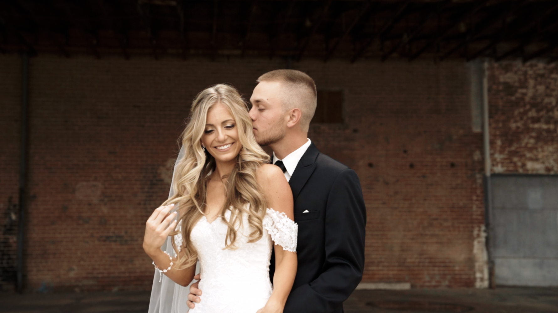 Bailee Haynes + Branson Grieser | Phoenix, Arizona | The Croft Downtown