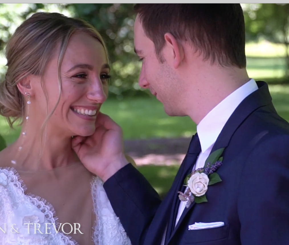 Trevor + Britton | Port Chester, New York | Interlaken Inn