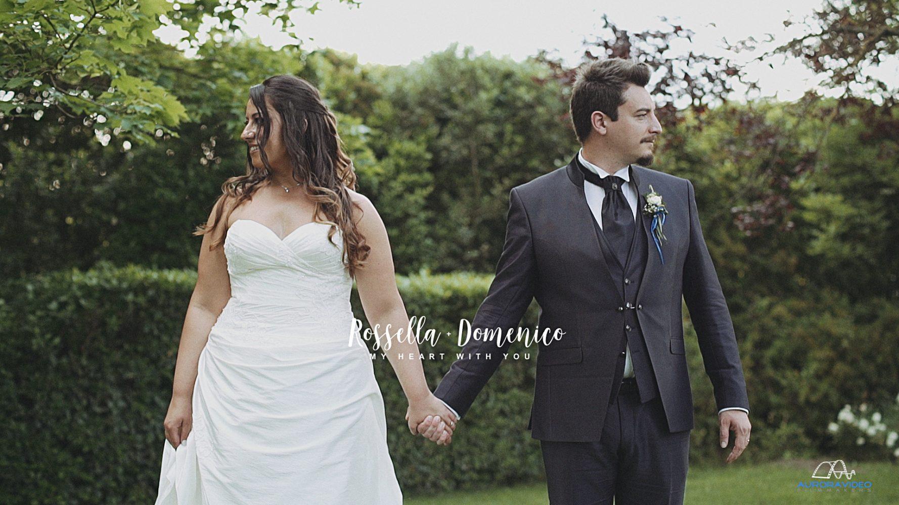 Rossella + Domenico | Benevento, Italy | Villa Regina
