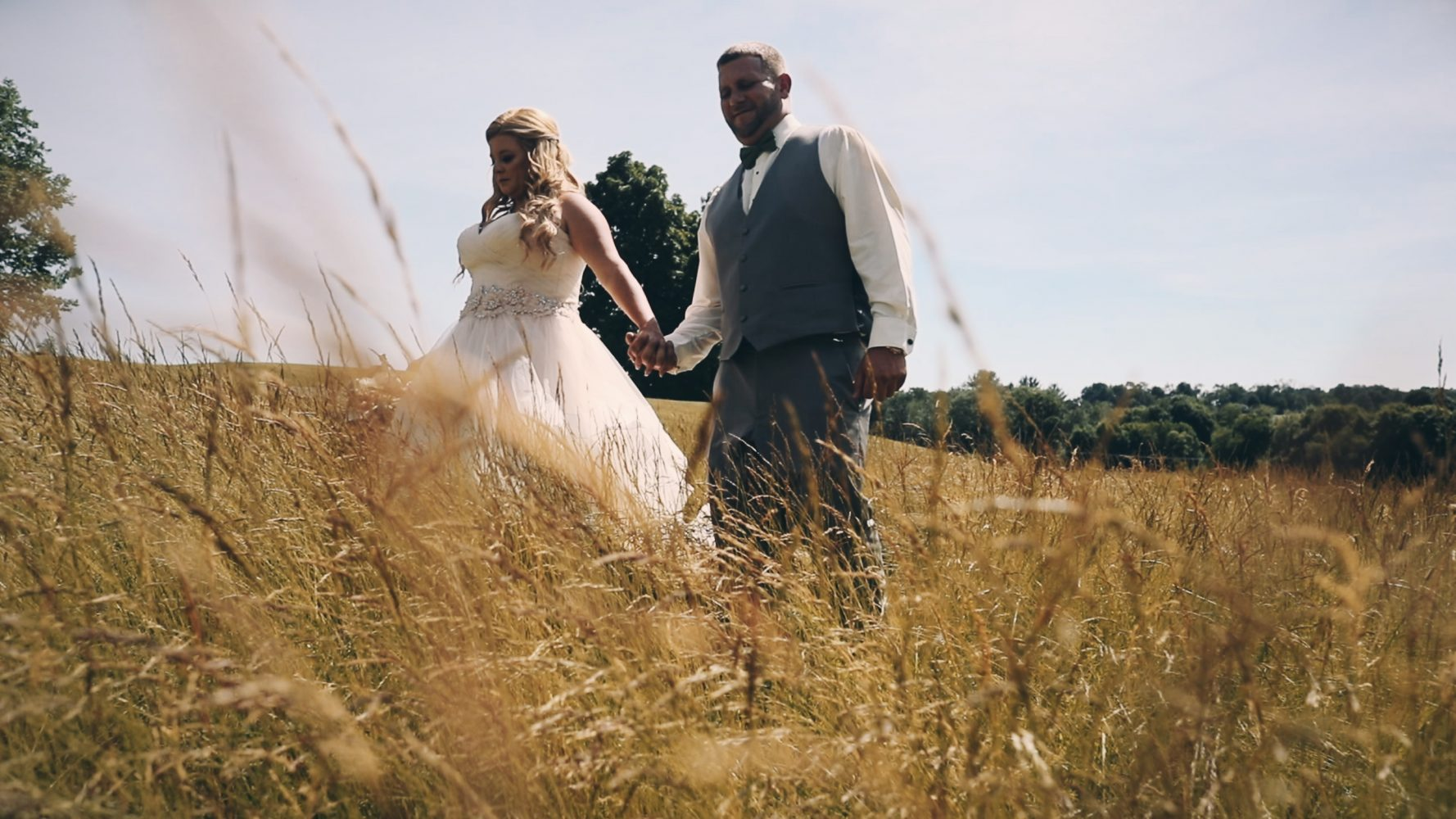 Amanda + Shawn | New Tripoli, Pennsylvania | Olde Homestead Golf Club