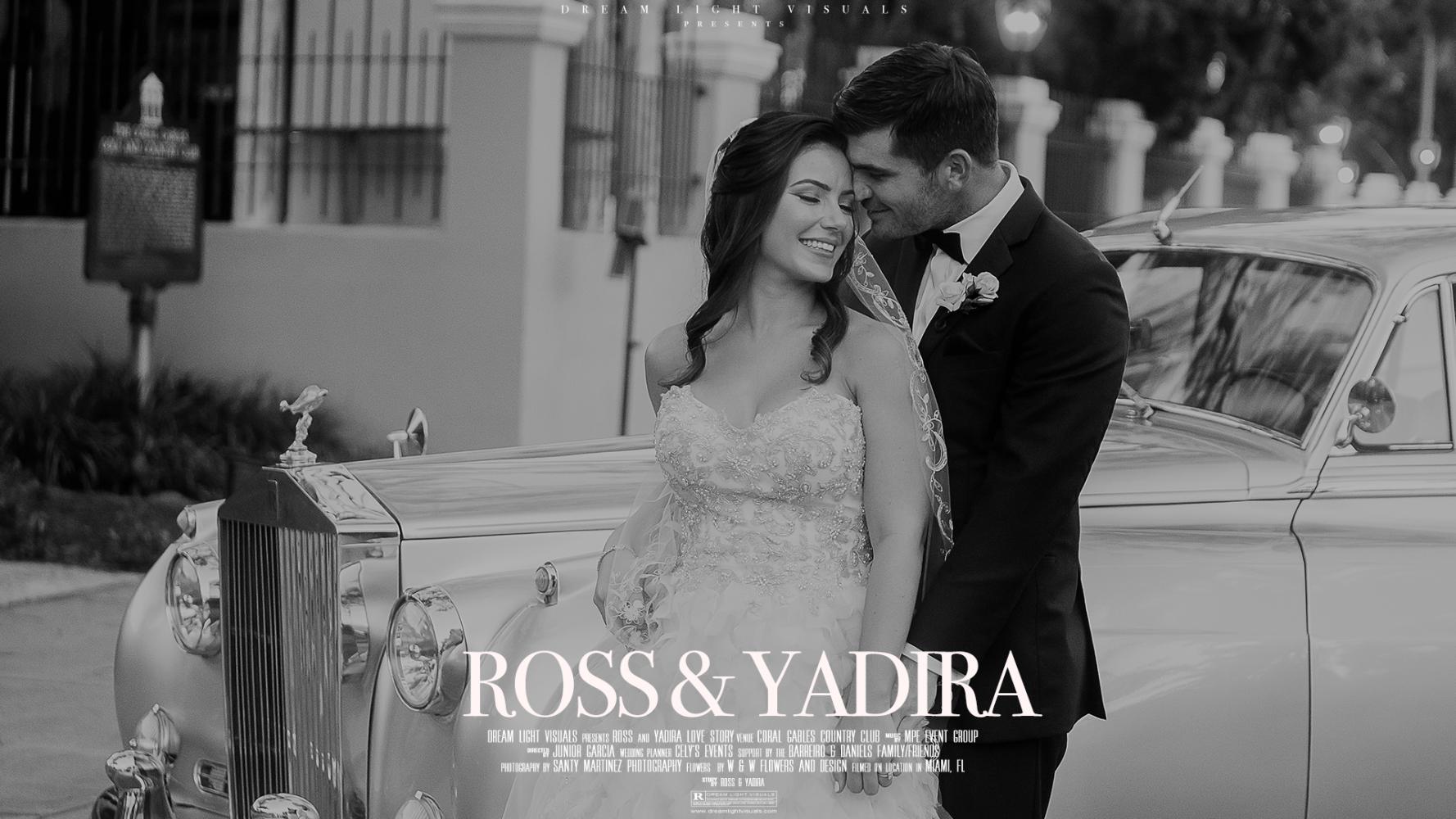 Ross + Yadira | Miami, Florida | Coral Gables Country Club