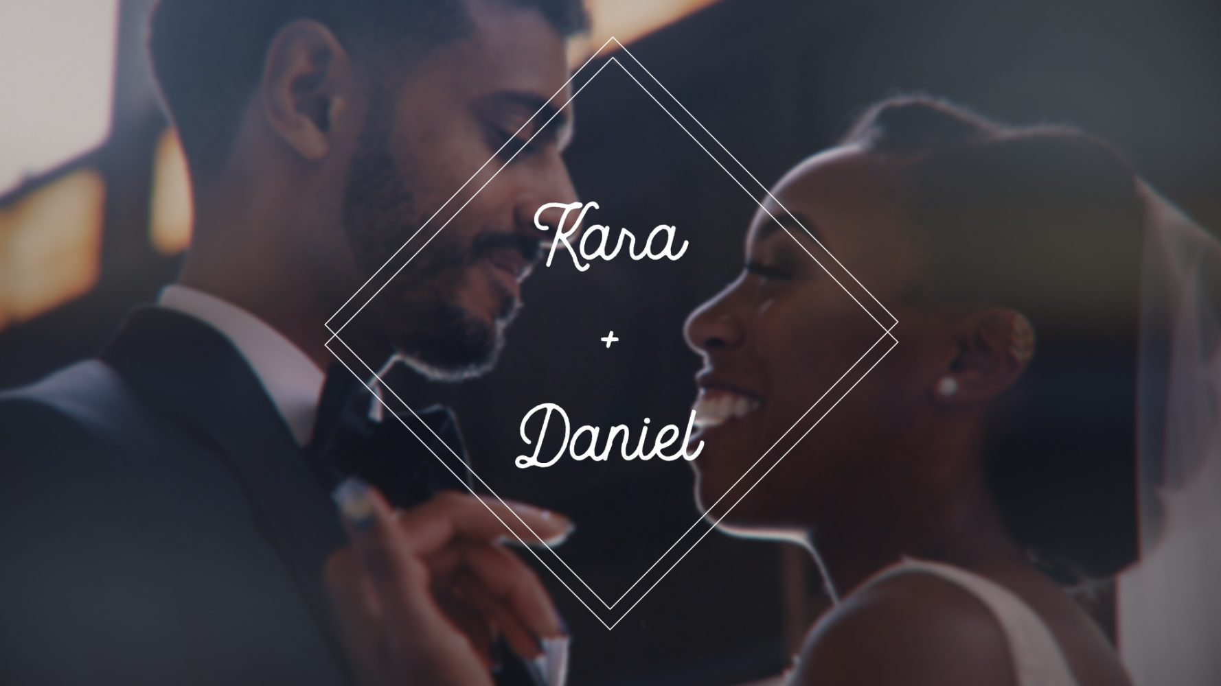 Kara + Daniel | Oakland, California | 16th Street Station, Oakland, CA