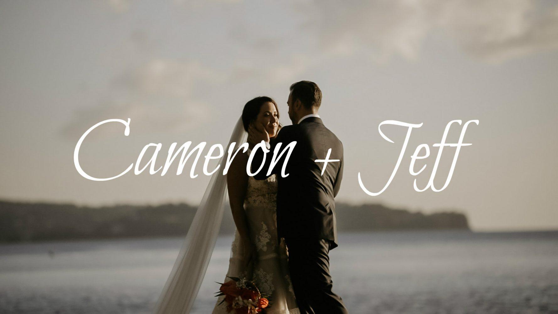 Cameron + Jeff   Labrelotte Bay, Saint Lucia   Labrelotte Bay Labrelotte Bay Castries, St Lucia