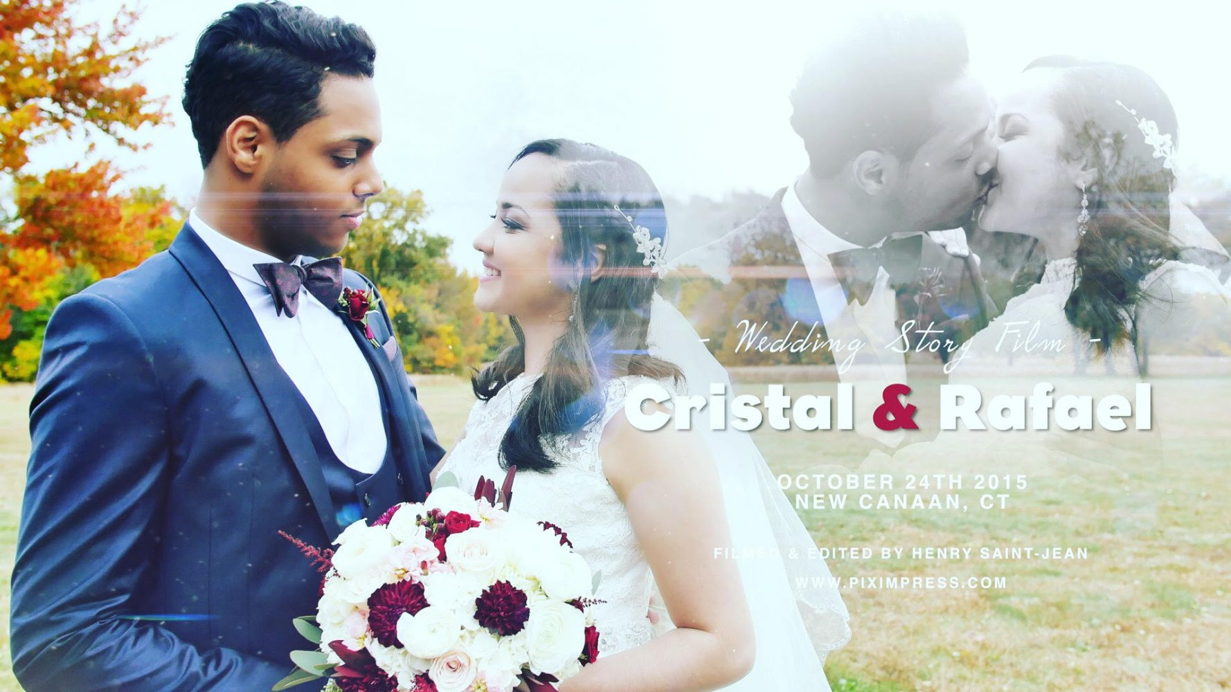 Cristal + Rafael | New Canaan, Connecticut | Waveny House
