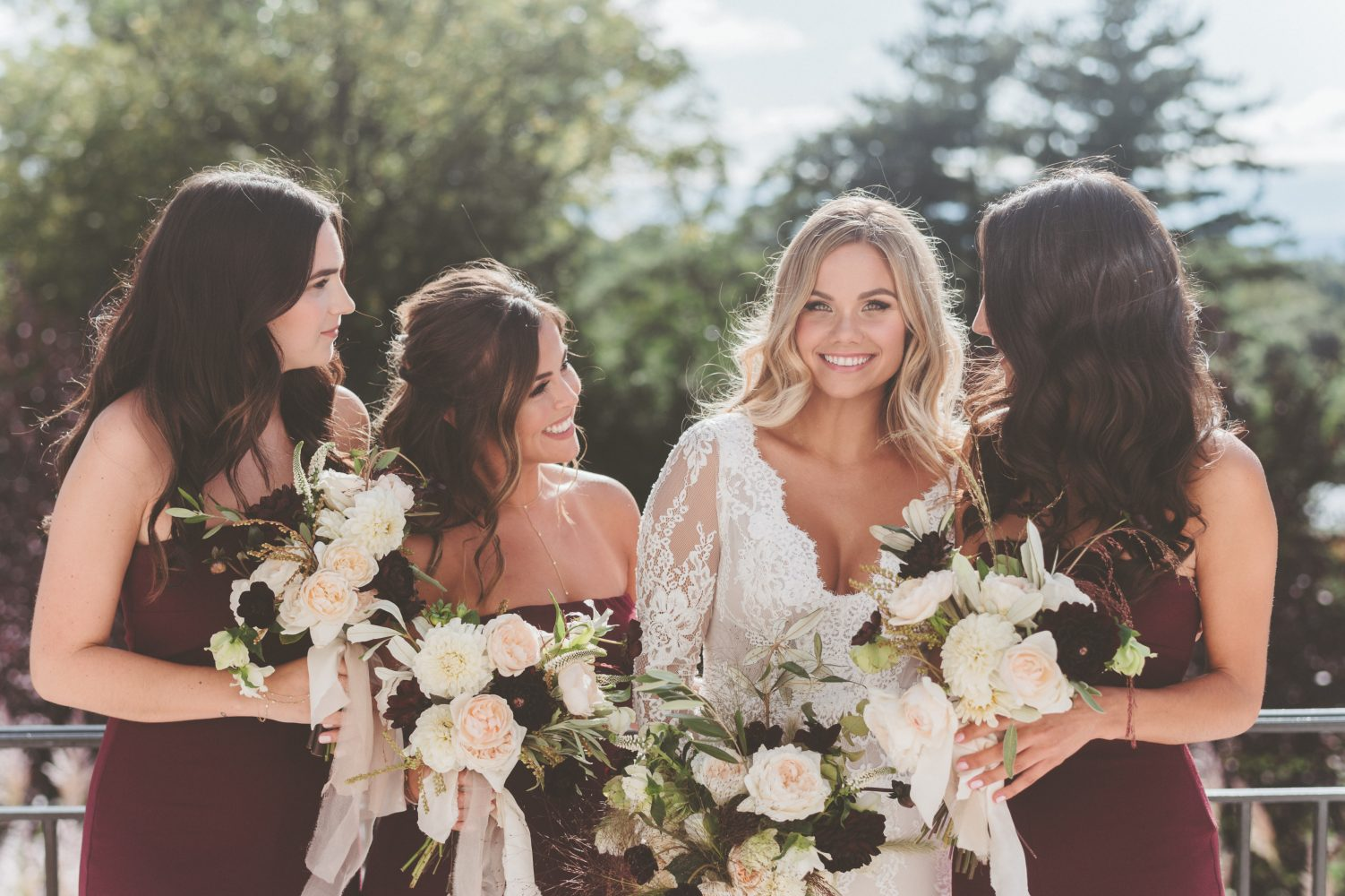 Carly Ragosta of BloomBar on How to Get The Prettiest Florals For Your Wedding