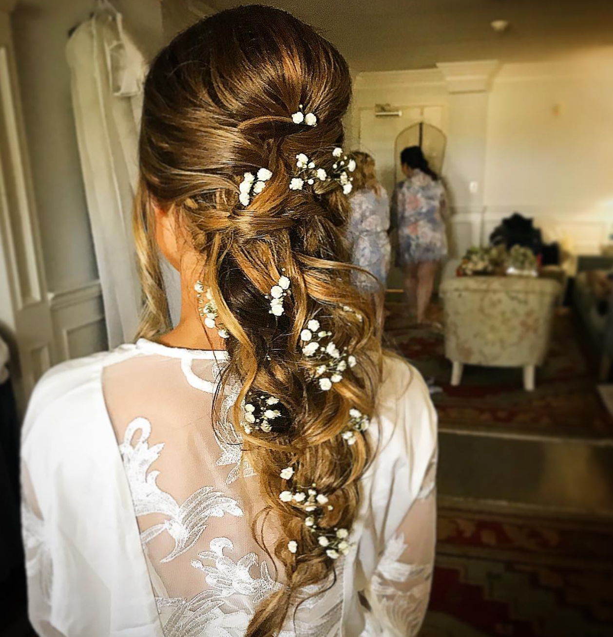 5 Things Every Bride Should Know Before Her Wedding Hair and Makeup Trial