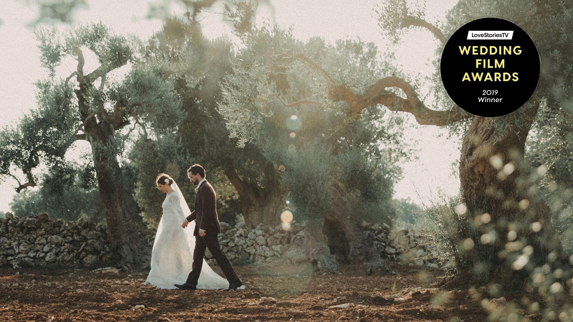Danielle + Adam | Apulia, Italy | Masseria Potenti