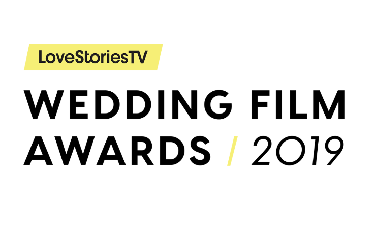 The 2019 Wedding Film Awards