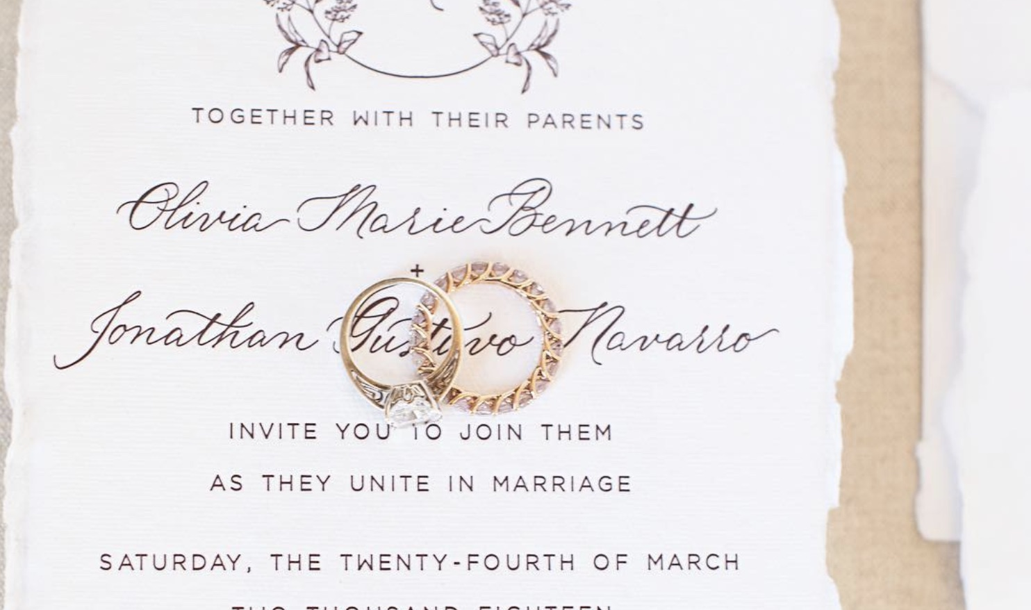7 Things Every Bride Who Wants Letterpress Wedding Invites Needs To Know