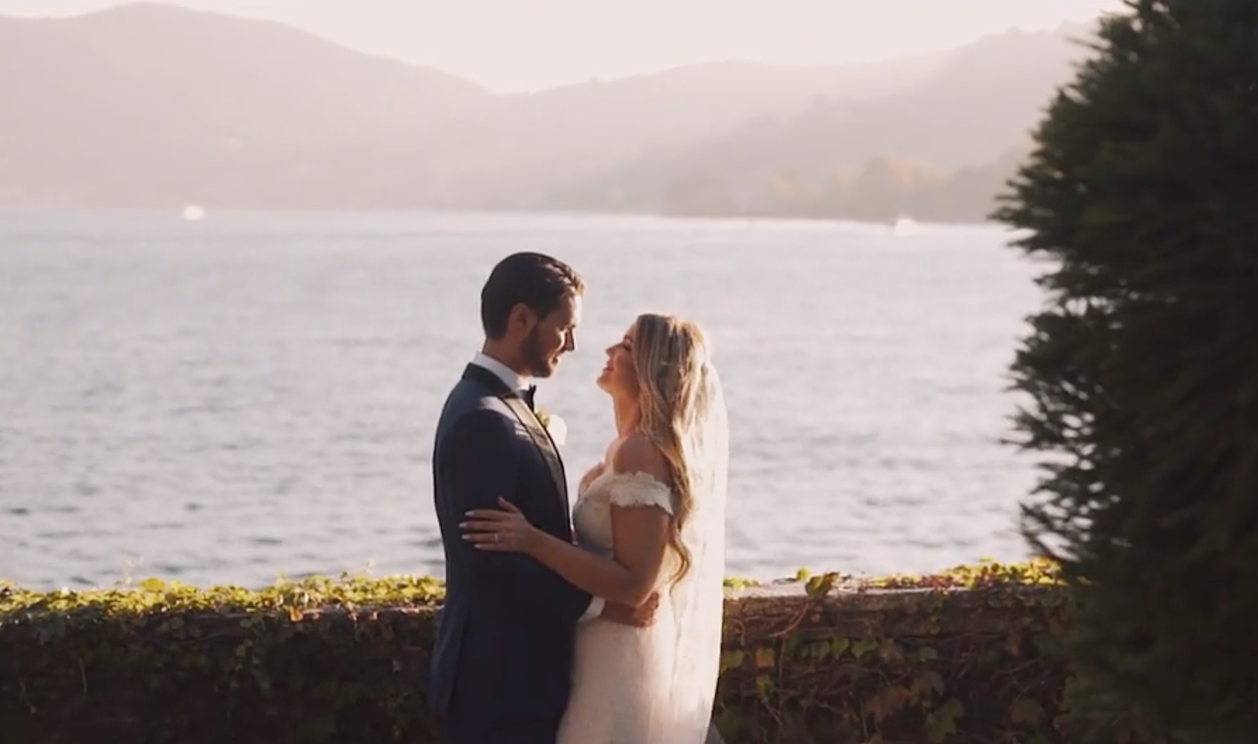 They Were Married At The Same Spot Where John Legend Sang