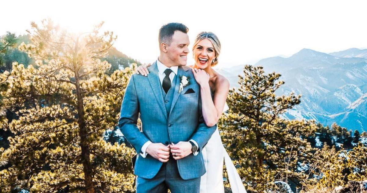Shannon + Brad   Golden, Colorado   Mount Vernon Canyon Club