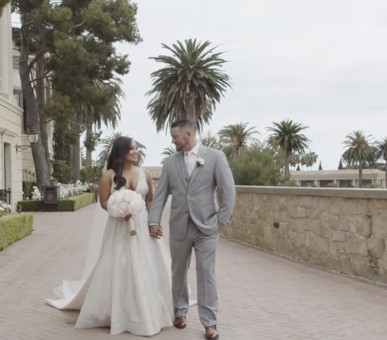 Victoria + Ryan | Newport Beach, California | The Resort at Pelican Hill