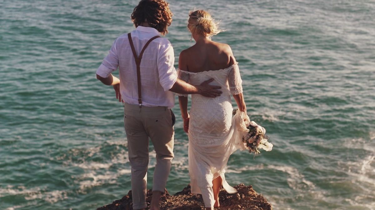 Juda + Lillie | Coffs Harbour, Australia | Sapphire Beach, New South Wales, Australia