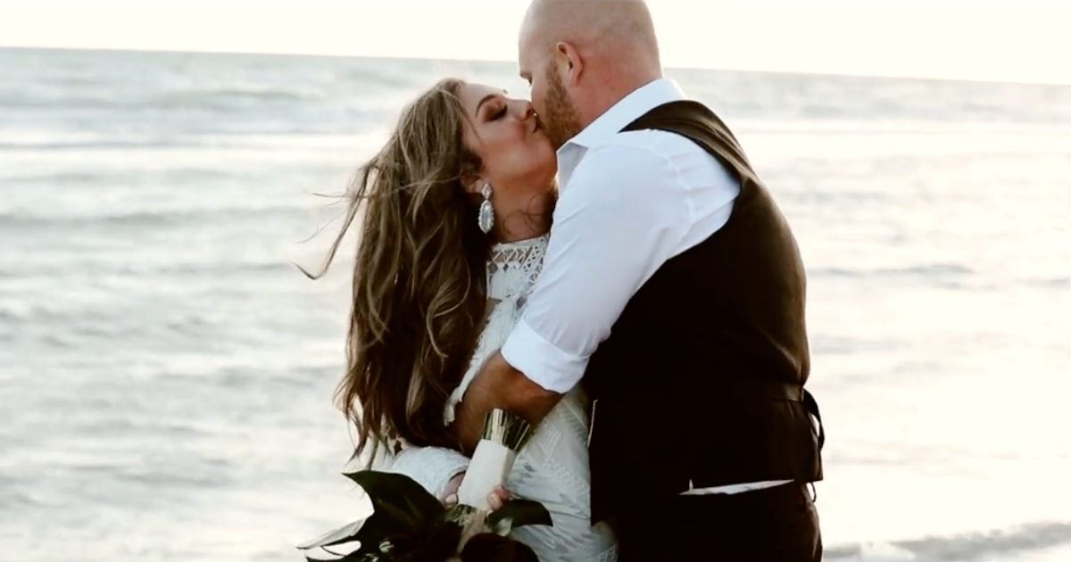 Courtney + Hunter | Puerto Peñasco, Mexico | Vidanta Mayan Palace