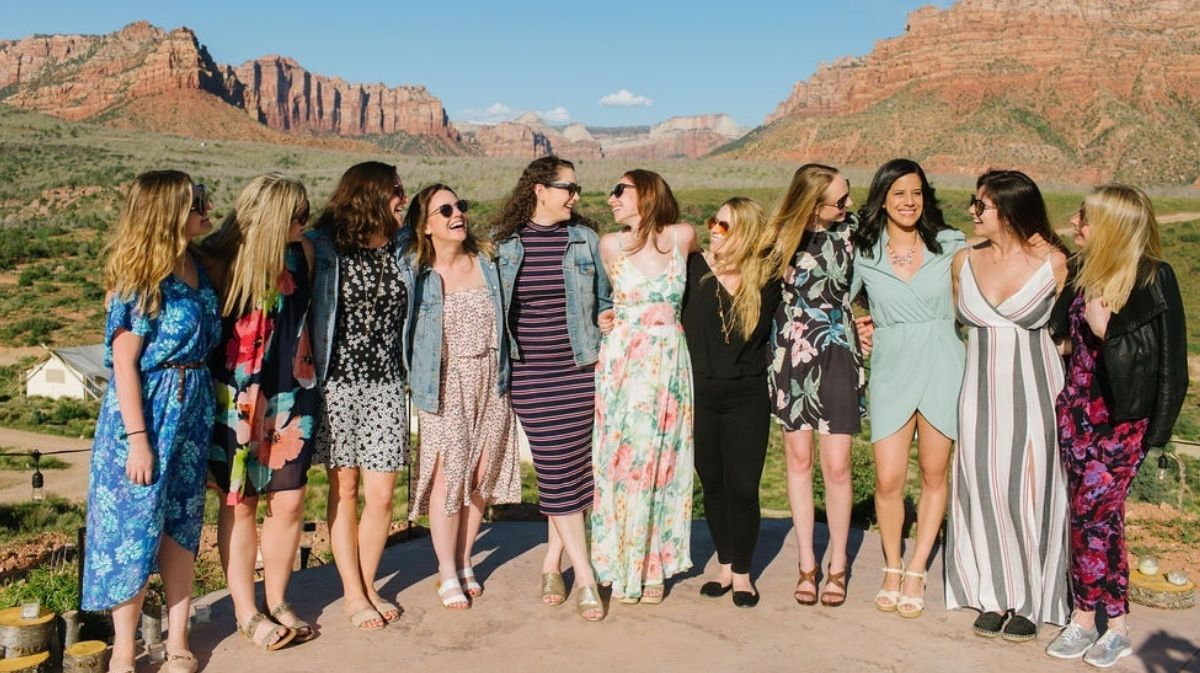How to Plan The Ultimate Non-Traditional Bachelorette Party