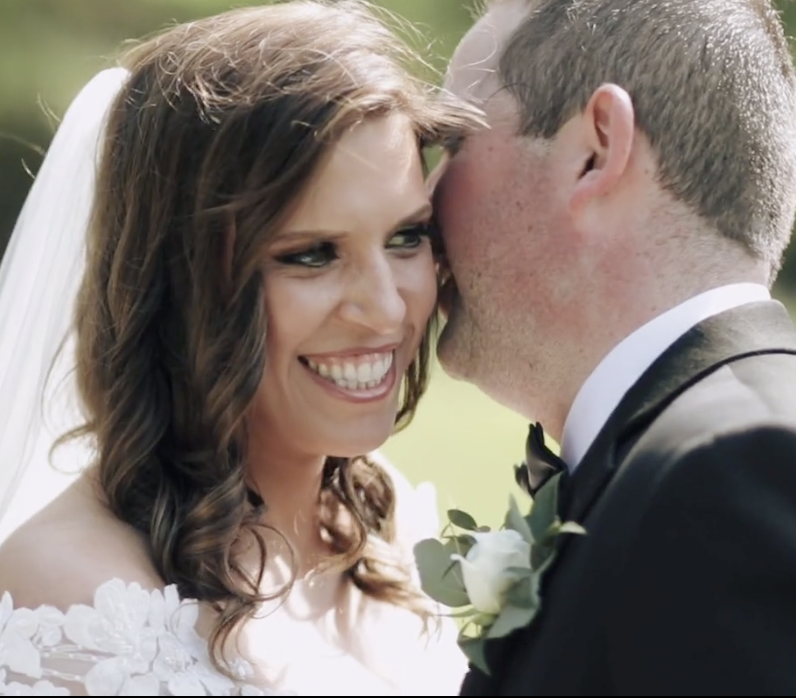 Bradford + Michelle Wedding Video