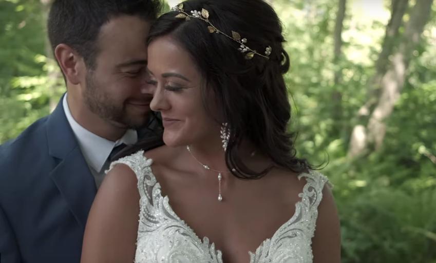 Nick Carlesso + Kristin Wedding Video February 2019