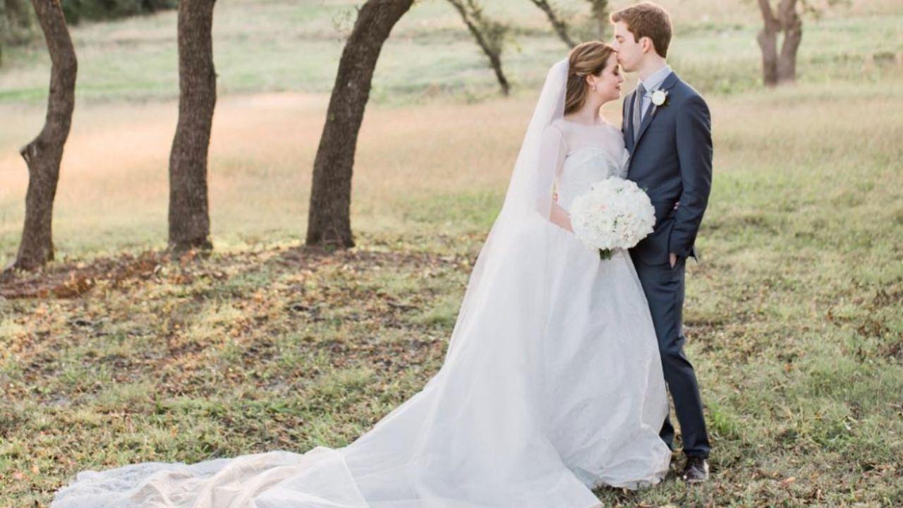 Kaitlyn + Nathan | Austin, Texas | Ma Maison