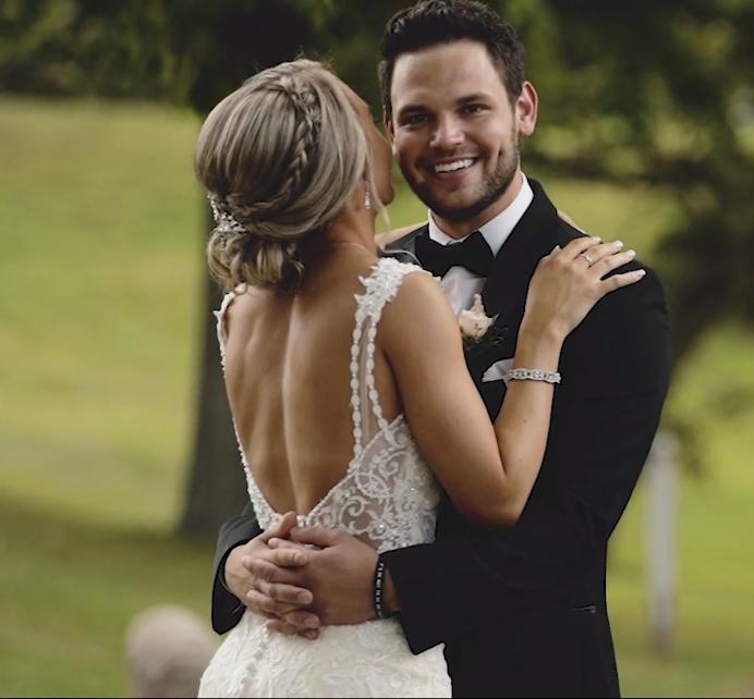Dylan + Mary | Wadsworth, Illinois | Wedgewood Weddings