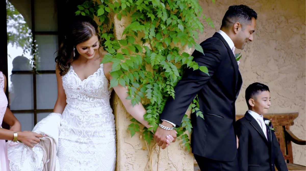 Kendra + Pedram | Parker, Colorado | Villa Parker