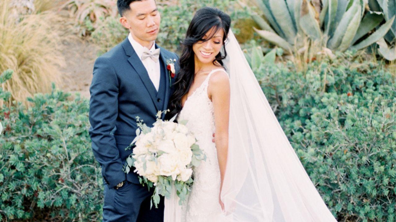 Lindsey + Tony | Santa Barbara, California | Hummingbird Nest Ranch