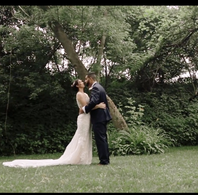 Kristin + Craig | Verona, New York | wolf oaks acre