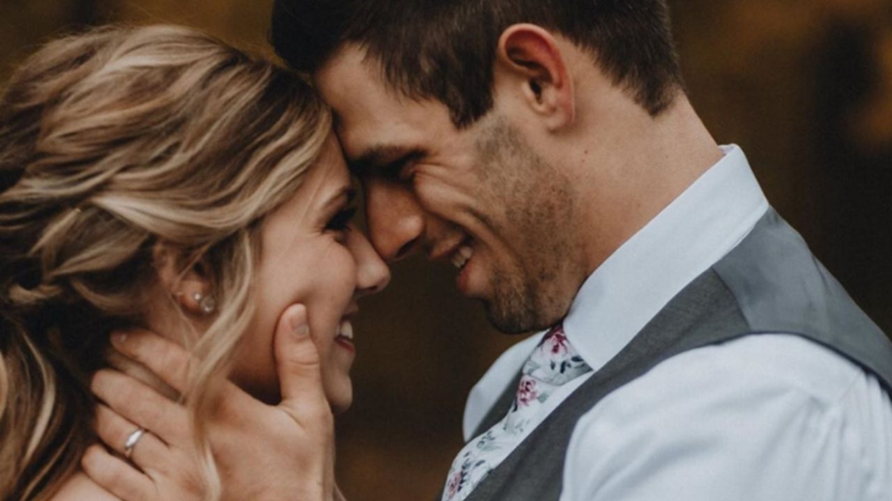 Kaitlyn + Garrison   Nappanee, Indiana   Coppes Common Event Center