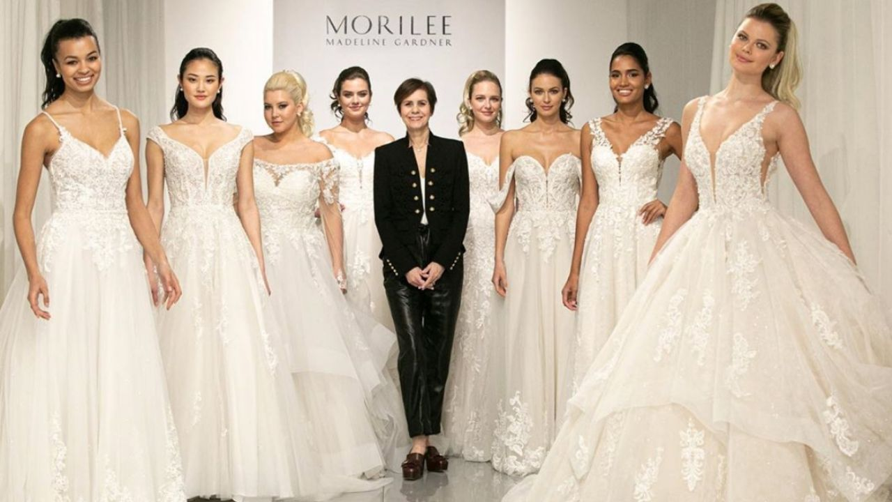 Morilee Pre-Spring 2021 Bridal Runway Watch Party Video