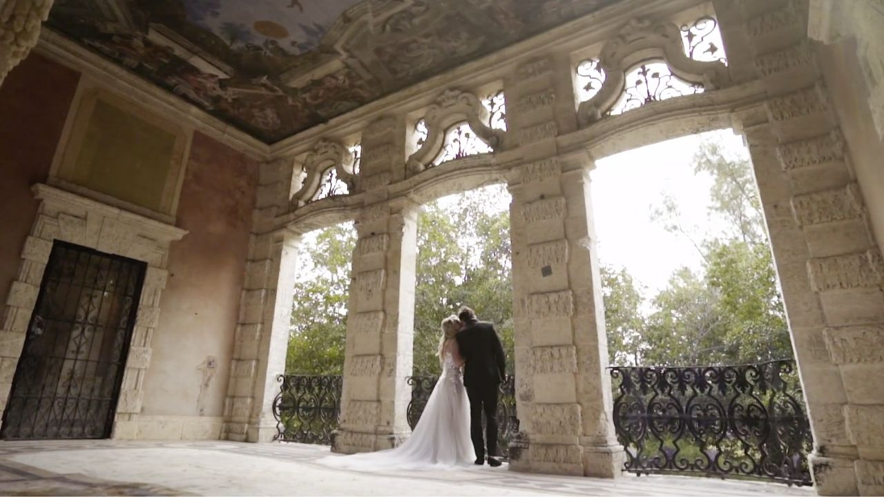 Our Top 10 Recommended Wedding Videographers in Florida
