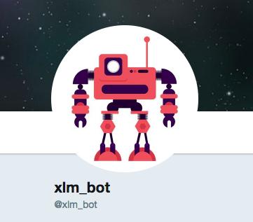Stellar Twitter Tipping Bot