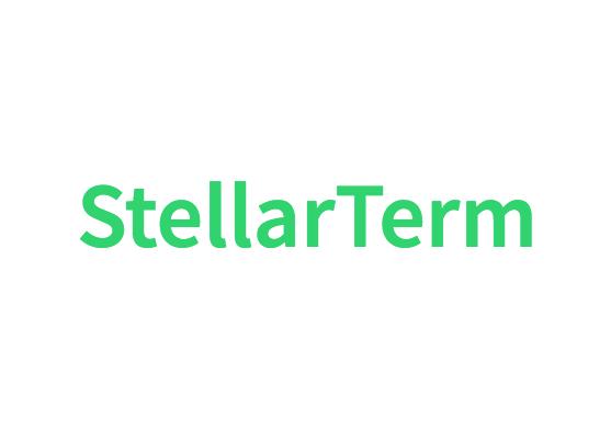 StellarTerm