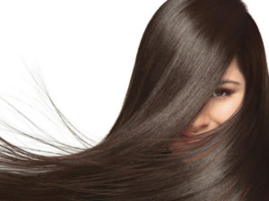 Take care of your hair so it can take care of you
